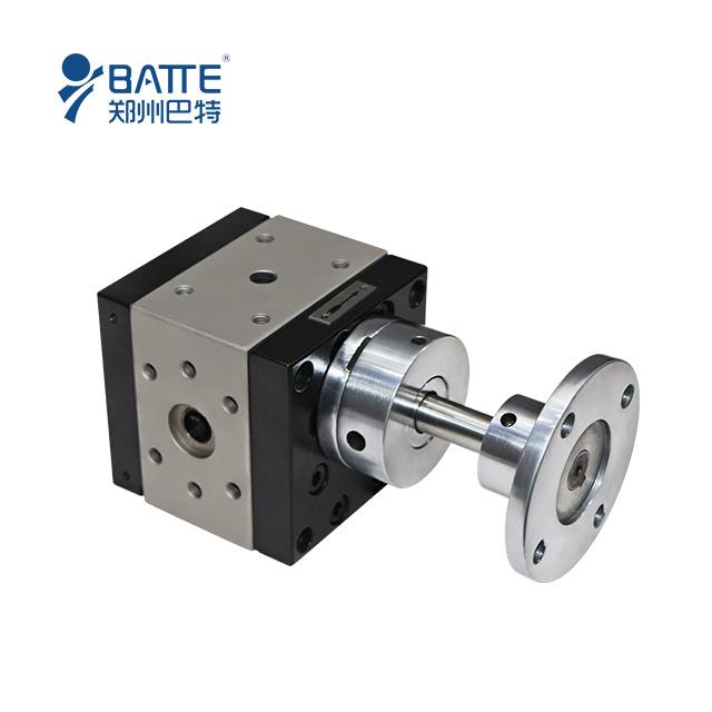 ZB-C series plastic melt pump
