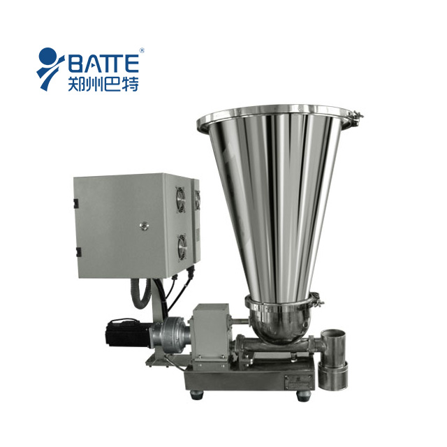 continuous feeding system