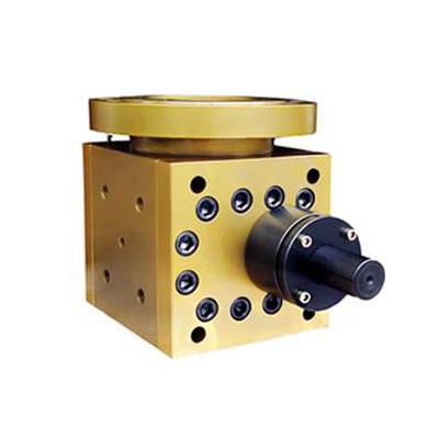 ZB-K series polymer melt pump for reaction kettle