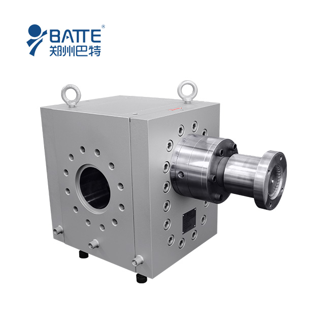 ZB-D series extruding pump for polymer