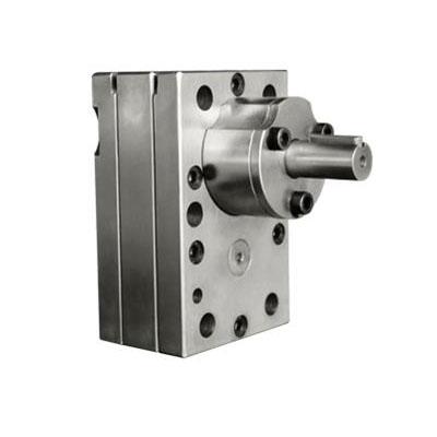 ZB-U series gear metering spinning pump