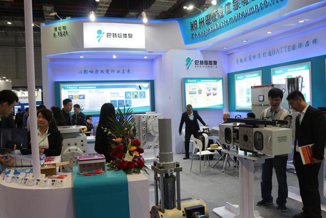 china dosing hot melt pump