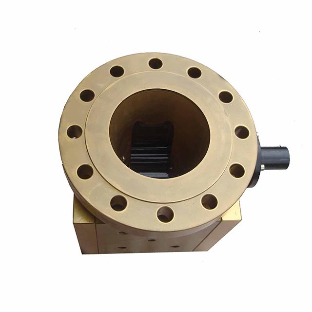 melt pump for reaction kettle